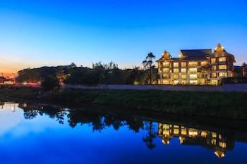 Fotografia hotela (The Chiang Mai Riverside) v meste Chiang Mai