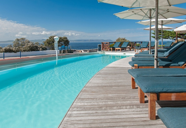 Harbour House Hotel, Hermanus, Pool