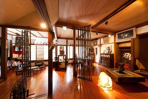 鳥取木屋旅館/