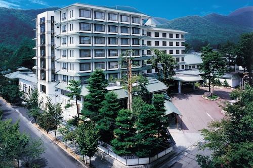 โรงแรมทาเตยามะ