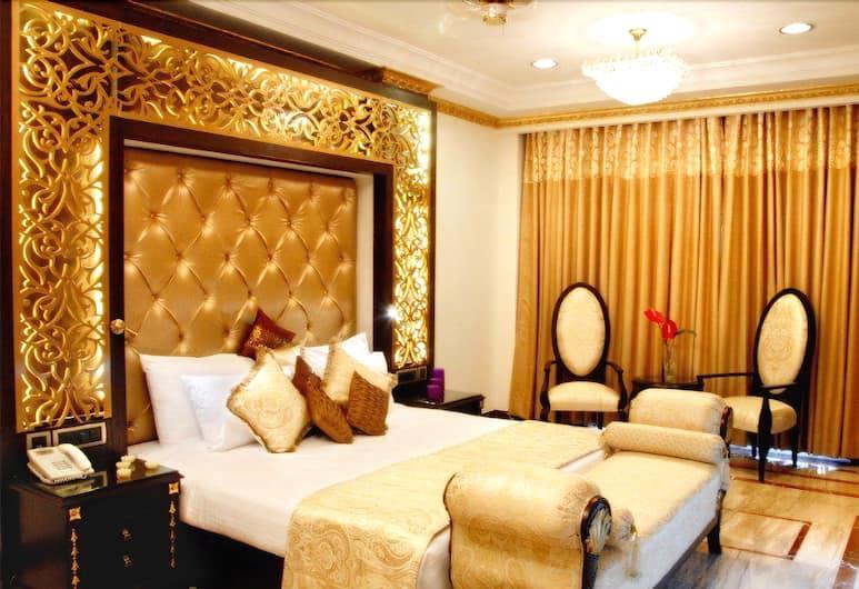 Jivitesh, DELHI, Kamer