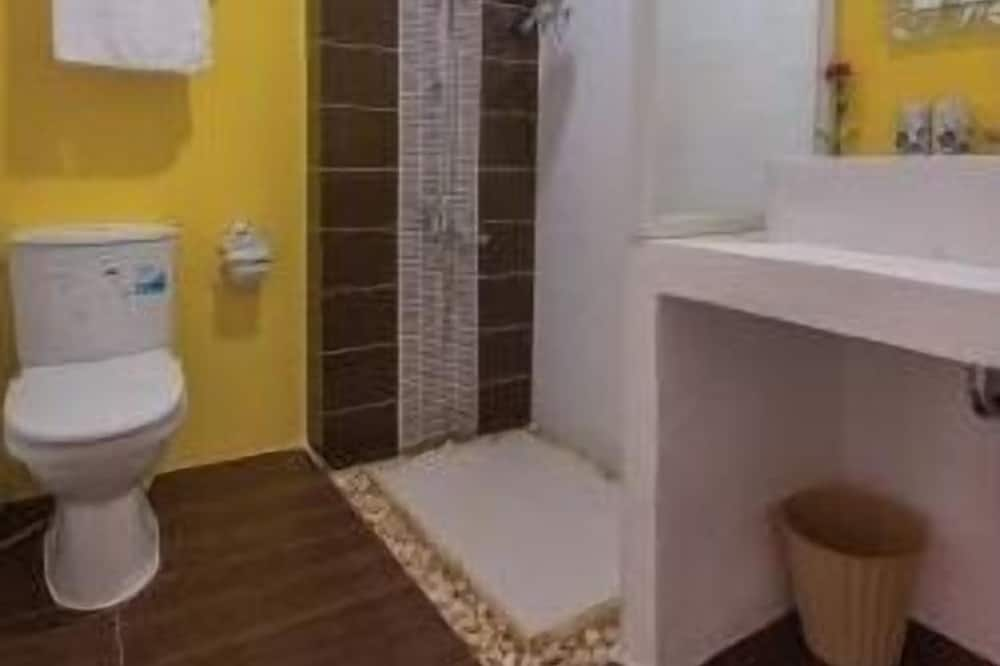 Bungalow - Salle de bain