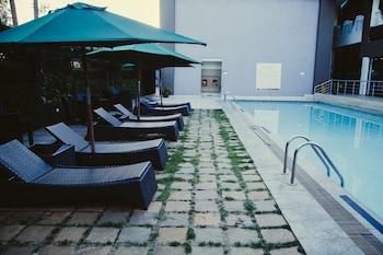 A(z) Boma Inn Eldoret hotel fényképe itt: Eldoret