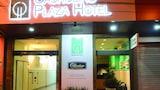 Nuotrauka: Cachoeiro Plaza Hotel, Espirito Santo (valstija)
