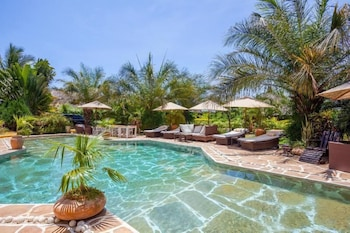 Bilde av Amani Luxury Apartments Diani Beach i Diani-stranden