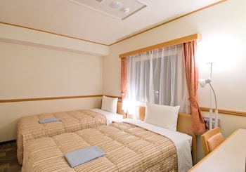 Hình ảnh Toyoko Inn Daejeon Government Complex tại Daejeon