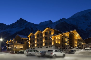 Picture of RockyPop Hotel (Portes de Chamonix) in Les Houches
