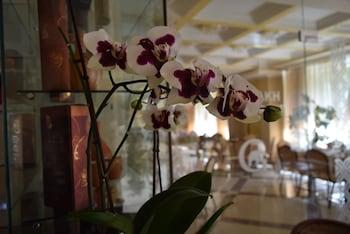 Foto van Artsakh Hotel in Yerevan