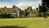 Picture of Ghyll Manor Hotel in Horsham