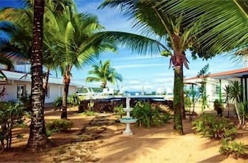 Enter your dates to get the Bocas del Toro hotel deal
