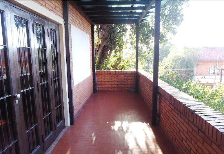 Asuncion House, Asunción, Терраса/ патио