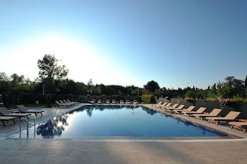Kuva Cayir Cimen Tatil Evleri-hotellista kohteessa Sapanca (ja lähialueet)