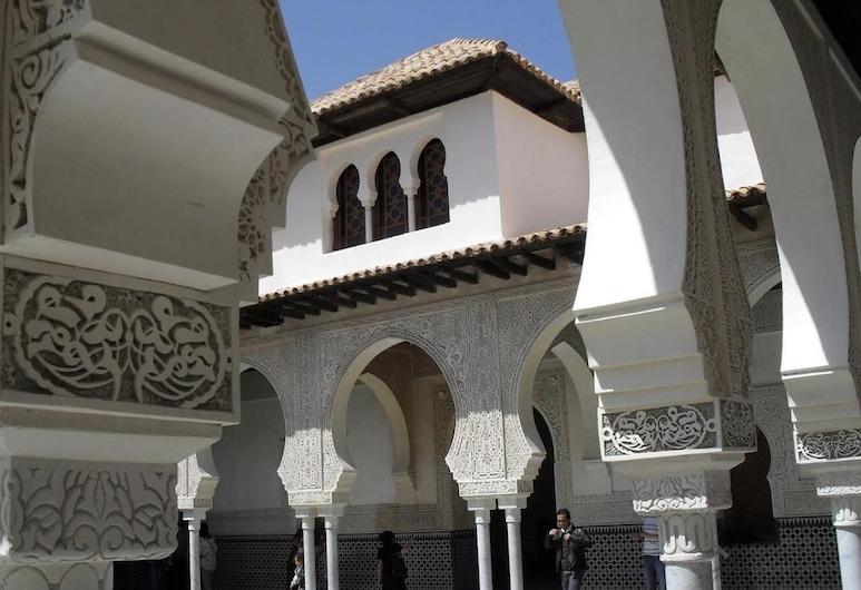 Stambouli Hotel , Tlemcen, Exterior