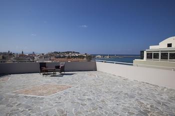 Nuotrauka: Eleonora Hotel, Retimnas