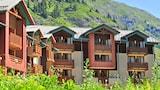 Hotel Lanslevillard - Vacanze a Lanslevillard, Albergo Lanslevillard