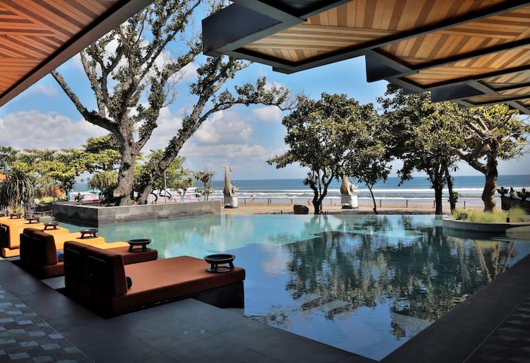 Hotel Indigo Bali Seminyak Beach, Seminyak, בר המלון