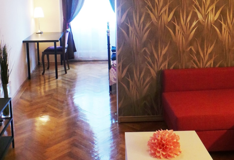 NEW ASTORIA, Budapest, Two Bedroom Apartment with Kitchen, City View, Room