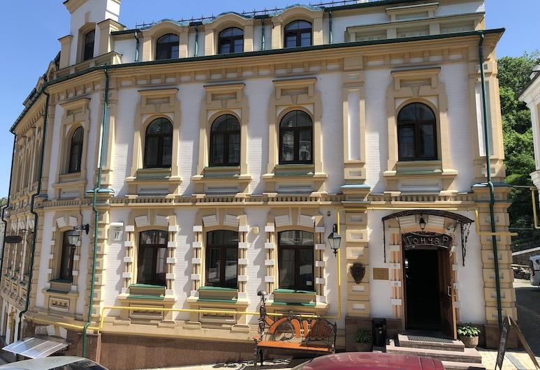 Gonchar Hotel, Kyiv