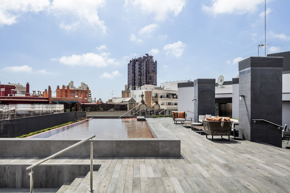 Midtown Apartments, Barcelona