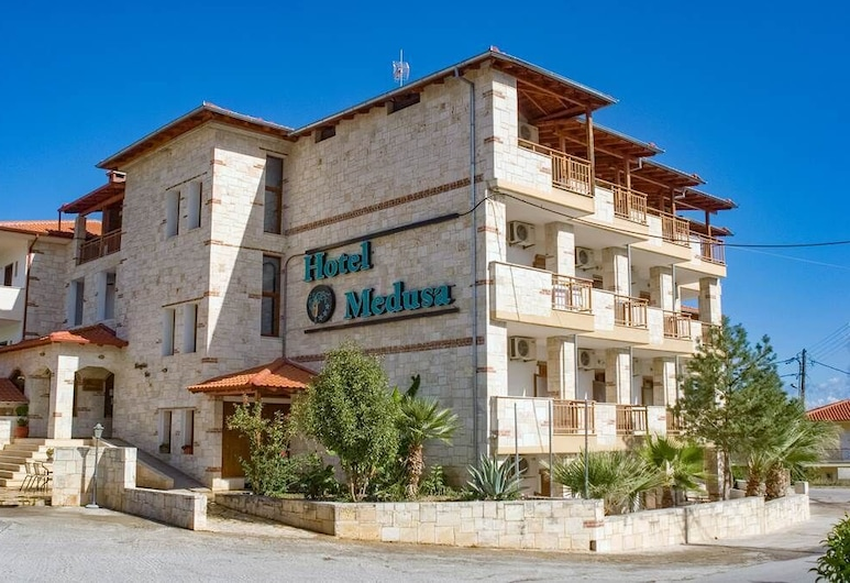 Hotel Medusa, Κασσάνδρα