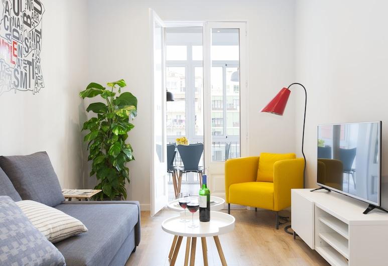 Vale Apartments Barcelona, Barcelona