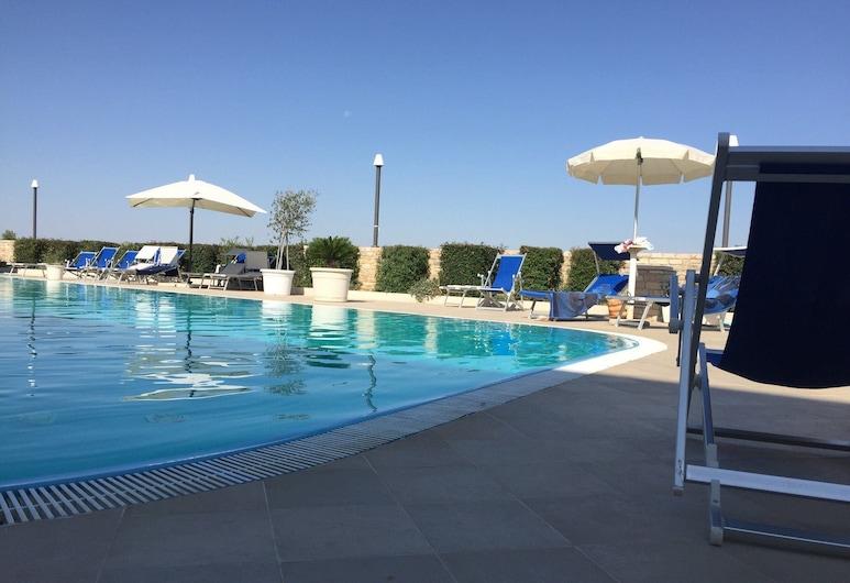 Park Hotel Elizabeth, Bitonto