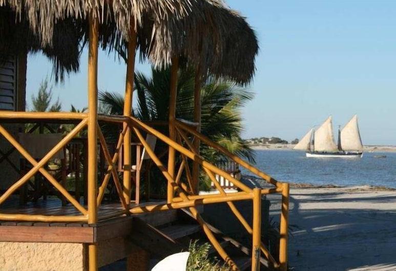 西帕利桑德雷海岸酒店, 摩倫達瓦, 海灘