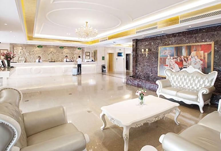 Vienna Guangzhou Shaheding Branch, 廣州市, 大堂