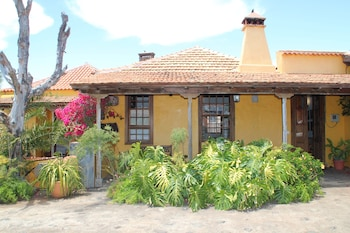 Picture of Casas Rurales Los Marantes in Puntagorda