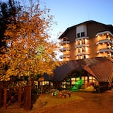 Hotel Aguas Claras Higienopolis
