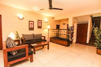 Colombo — zdjęcie hotelu OYO 105 Aca B&B