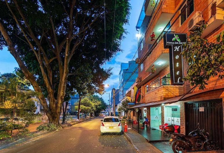 Hotel Verony San Joaquín, Medellin