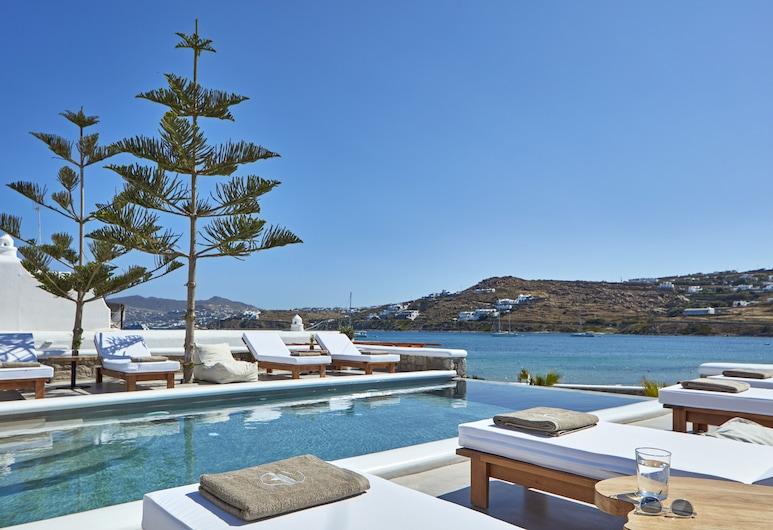 Mykonos Waves Beach House & Suites, Mikonos