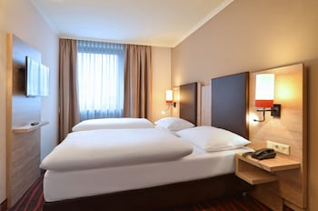 Hình ảnh Hotel Europäischer Hof - Adults Only tại Munich