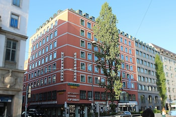 Foto del Hotel Europäischer Hof - Adults Only en Múnich