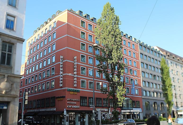 Hotel Europäischer Hof - Adults Only, München