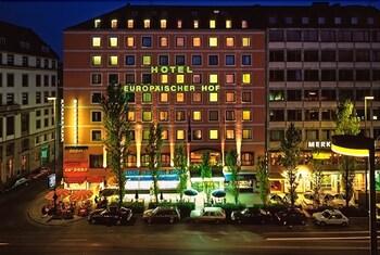 Selline näeb välja Hotel Europäischer Hof - Adults Only, München