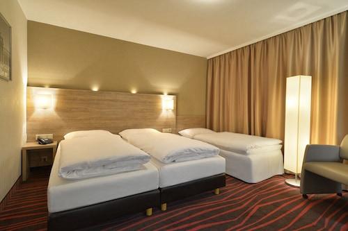 歐洲宮廷酒店