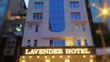 Nuotrauka: Lavender Hotel Le Anh Xuan, Hošiminas
