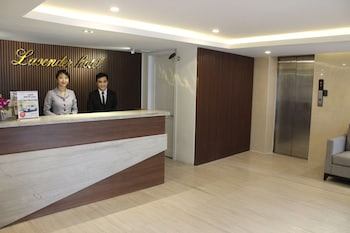 Picture of Lavender Hotel Le Anh Xuan in Ho Chi Minh City