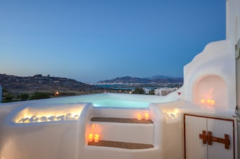 Picture of Naxos Euphoria Suites in Naxos