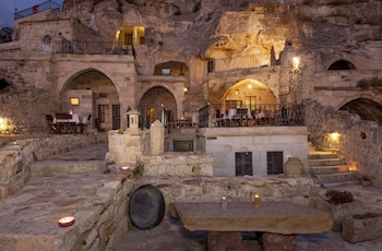 Picture of The Cappadocia Hotel in Urgup