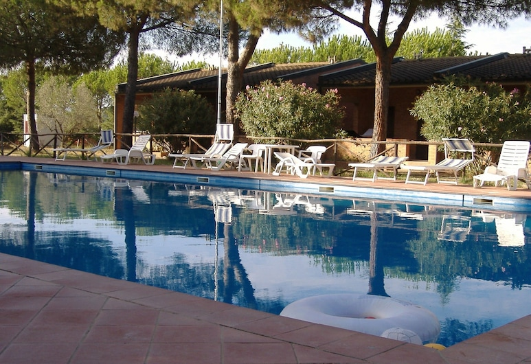 Baia Etrusca, Piombino, Superior Apartment, 1 Bedroom, View from room