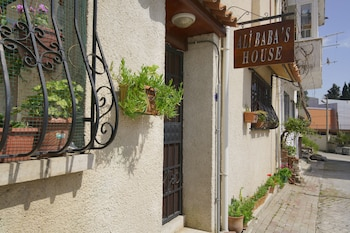 Foto Ali Baba's Guesthouse di Selcuk