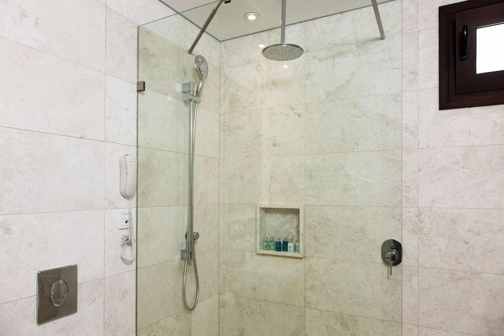 Triple Room, Sea View - Bathroom