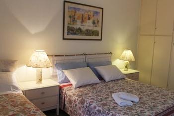 Roma bölgesindeki Appartamento Trastevere Chic resmi
