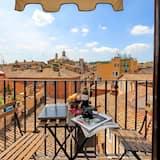 Doppia Deluxe, balcone - Camera