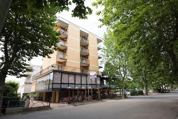 Φωτογραφία του Hotel Settebello, Cesenatico