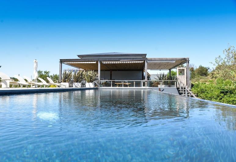Anastasio Beach Resort, José Ignacio, Piscine
