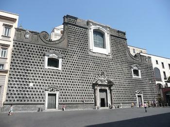 Napoli bölgesindeki B&B Rochel resmi